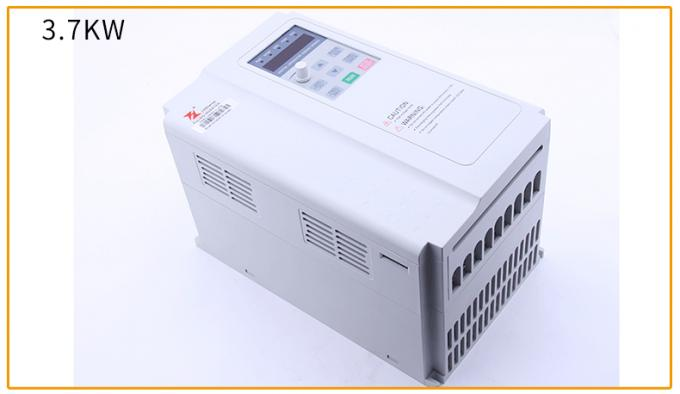Fuling Brand Router Spare Parts Inverter , CNC Router Components 220V / 380V