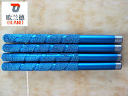 China 16*16*150*220mm Granite Engraving Tools Premium Diamond Smelting Materials company