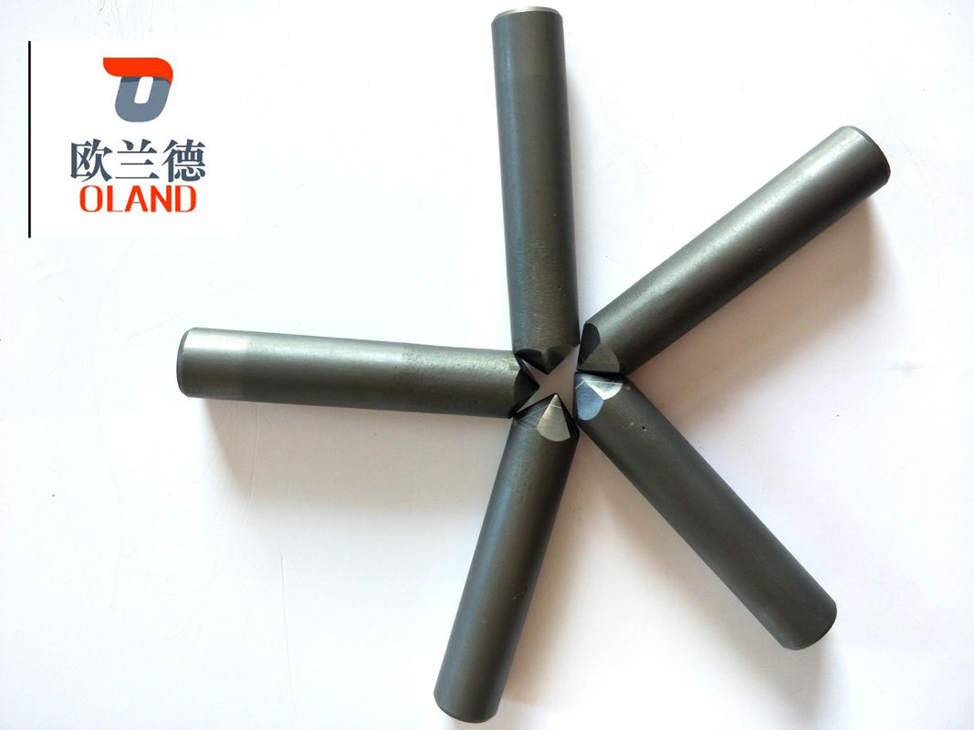 Diameter 10mm Polycrystalline Diamond Cutting Tools For Carving Tombstone