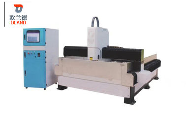 China Servo Motor CNC Stone Engraving Machine 5.5KW Water Cool Spindle Stable Working factory