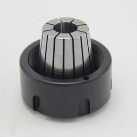 High Speed / Precision Router Collet Nut ER32 Collet For Motorized Spindle